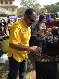 lsu tailgating services