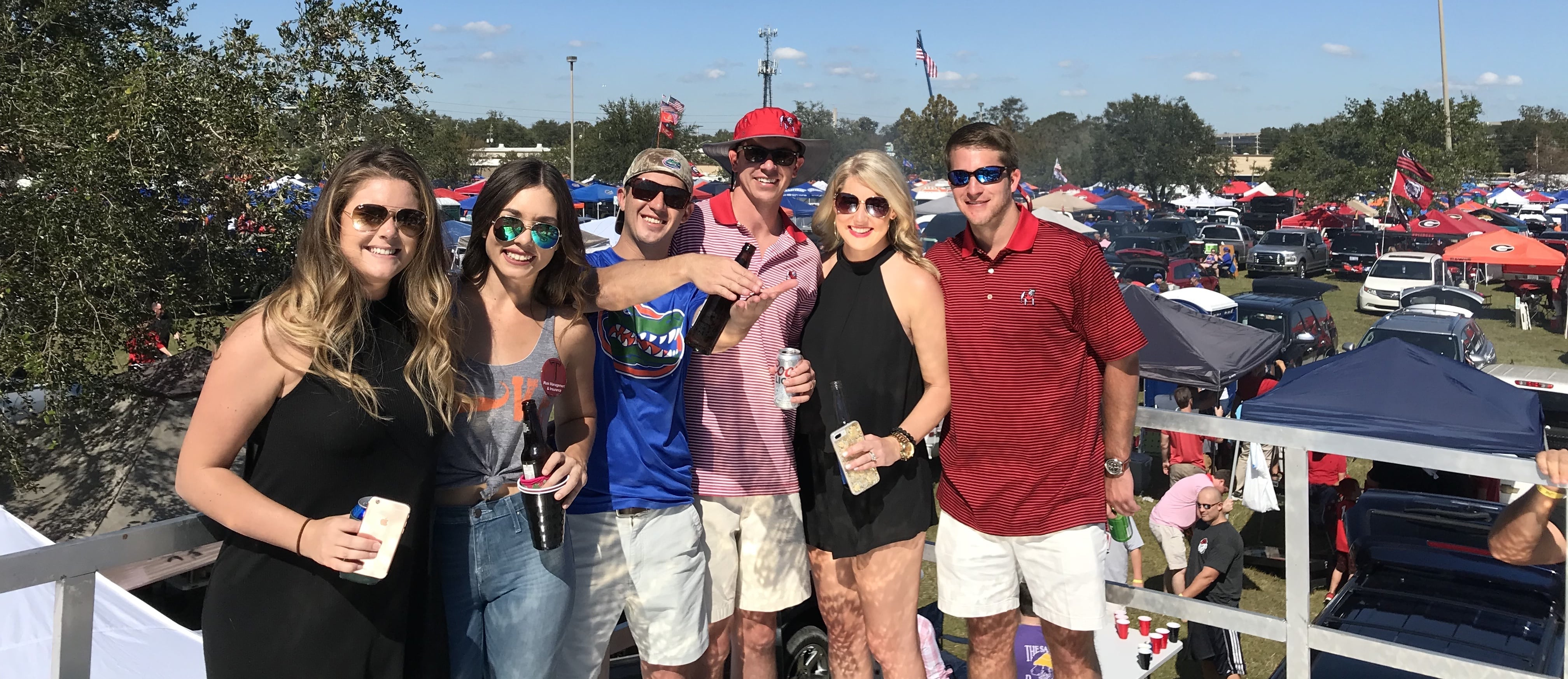 Jacksonville-Florida-Tailgating-Services-company-