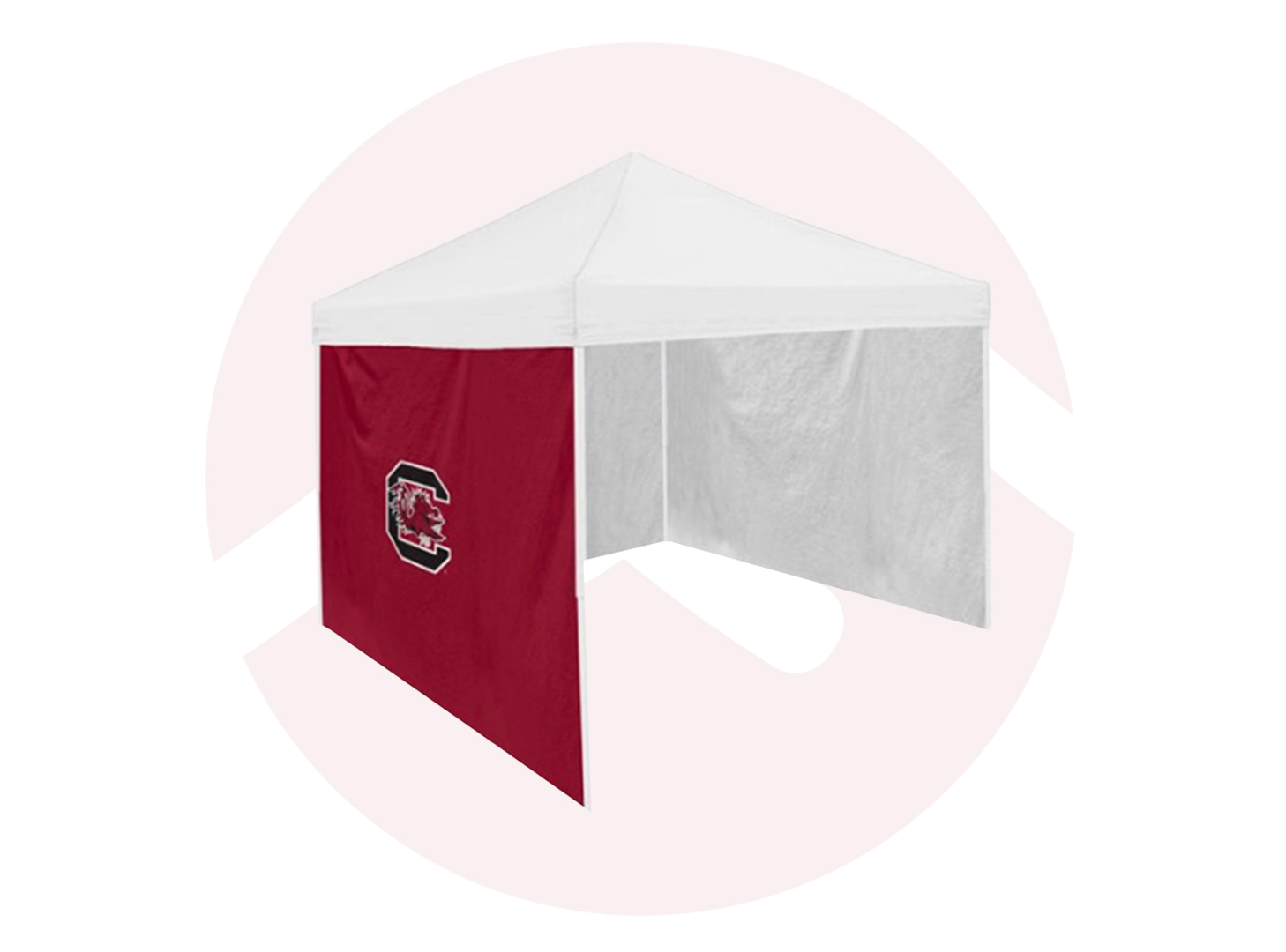 USC Tent Side Panel South Carolina Tailgate