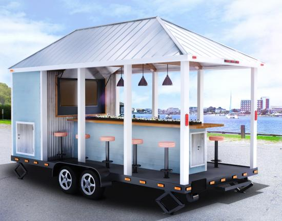 Baton Rouge LA Tailgating Trailer Rentals Tailgate Group
