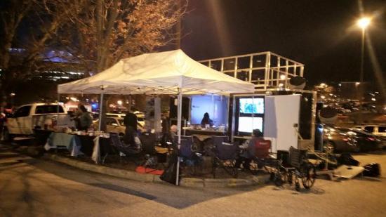 Athens Georgia Tailgating Trailer Rentals Tailgate Group