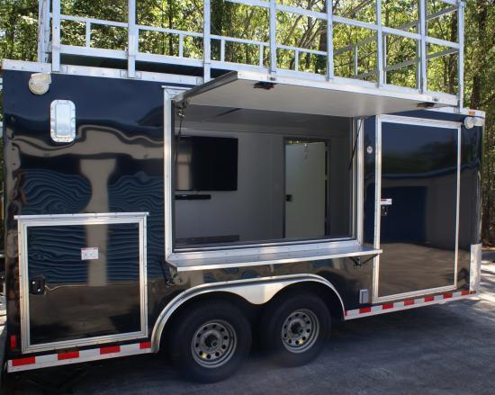 Athens Georgia Tailgating Trailer Rentals Tailgate Group