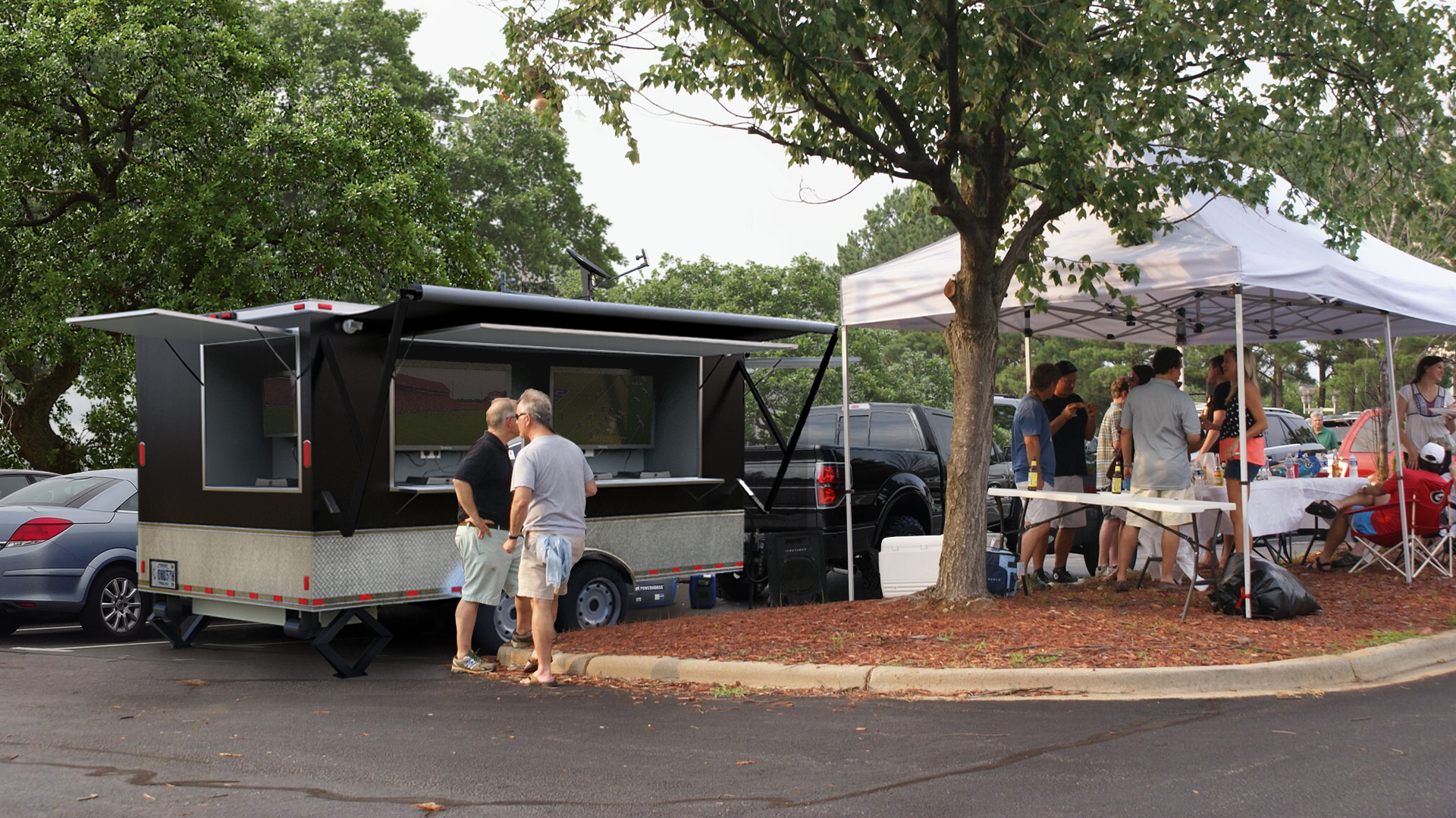 jacksonville-fl-tailgate-party-rental-companies